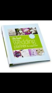 The Knot Wedding Planner and Organizer  Kitchener / Waterloo Kitchener Area image 1