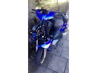 125cc spares or repair
