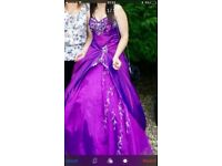 Prom dress/ wedding dress