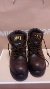chaussure Caterpillar Original USA shoes size:11/Not Copy/used