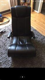 Ex rocker gaming chair.