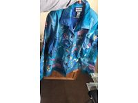 2 indigo moon jackets. Bnwt size L