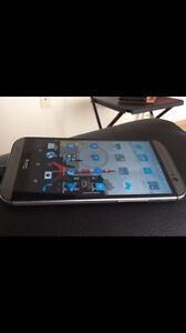 Htc one M8 32gb for sale with warranty left