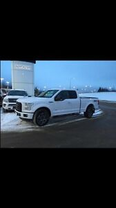 2015 Ford f-150 fx4 sport package / navigation 3.5L twin turbo