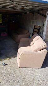 2 and 3 seat sofas