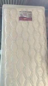 10x single size mattress only ( 60$) each one