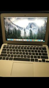"""Perfect Condition MacBook Air 11"""""""