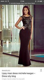 Lipsy Michelle Keegan Dress Size 10