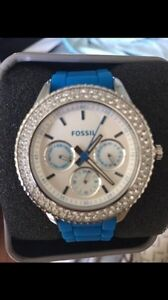 Brand new Fossil watch (ladies) London Ontario image 2