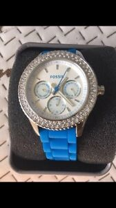Brand new Fossil watch (ladies) London Ontario image 1