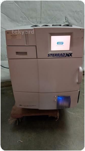 ADVANCED STERILIZATION PRODUCTS 10033  STERRAD NX STERILIZER ! (283816)