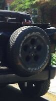 Tire & rim *brand new/never used*