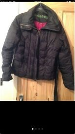 Feather and Down John Partridge Coat