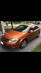 2005 Chevy Cobalt LS (w/ winters in sep. rims)
