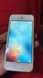 iPhone 5 with rogers $100 today