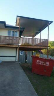 QBCC licensed carpenters Cameo Constructions Pty Ltd