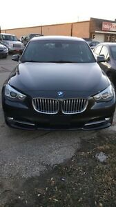 2010 BMW  550i GT for sale