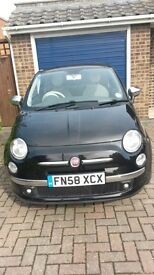 *REDUCED* Fiat 500 1.2 Lounge