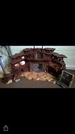 Starwars play set