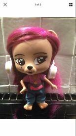 Lil B doll