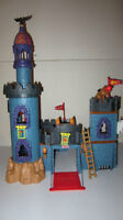 Imaginext chateau