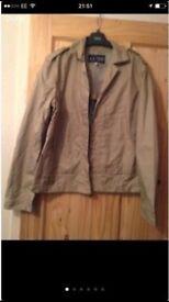 Ladies Armani Jacket