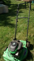 5hp Lawnboy gas lawnmower