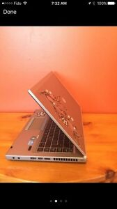 Portable HP Elitebook 8470p i5 3em generation,8gb,120ssd ou 500G