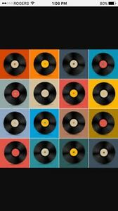 Do you have Records not being used? London Ontario image 1