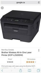 Brother all in one printer  London Ontario image 1