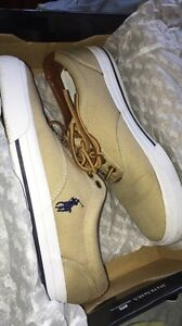POLO SHOES NEVER WORN
