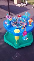 Exersaucer - Excellent Condition