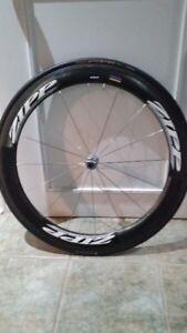 2014 Front Tubular Zipp 404 Wheels