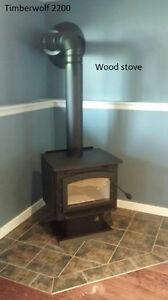 WOOD STOVES, PELLET STOVES, FIRE PLACES,HEAT PUMP AND MORE