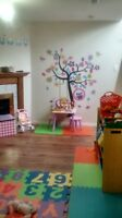 busy bees daycare in Provence and innes in Orleans