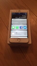 iPhone 6 immaculate 16gb box included