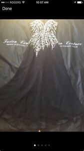 Designer Tony Bowls Dress