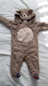 Gymboree 3-6 Month Fall/snowsuit