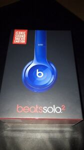Brand new solo beats 2