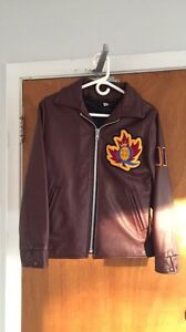 Queens XS leather jacket  Kingston Kingston Area image 1