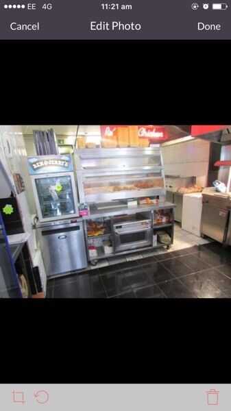 Peri peri grill house . For sale