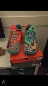 Nike KD 6 (What the)