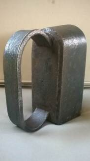 Very old Antique vintage 5kg IRON – High Quality condition Croydon North Maroondah Area Preview