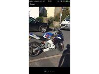 Aprilia RS50 Moped