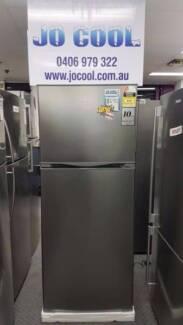 BRAND NEW IN THE BOX!! Coldstream 420T Stainless Fridge Freezer