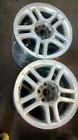 4 mags toyota 15 pouces