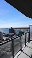 ***Great Lake view brand new condo @ Bathurst/Lakeshore !