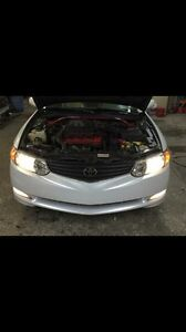 2003 Toyota Solara SLE V6 (willing to trade also) West Island Greater Montréal image 6