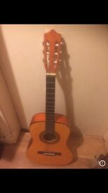 Herald 3/4 classical guitar for sale