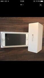 New IPhone 6 Plus 64 gb UNLOCKED